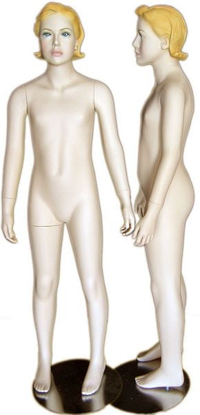 Female Child Mannequin - DI-FC-104