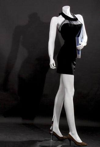 Headless Female Mannequin - Annabelle