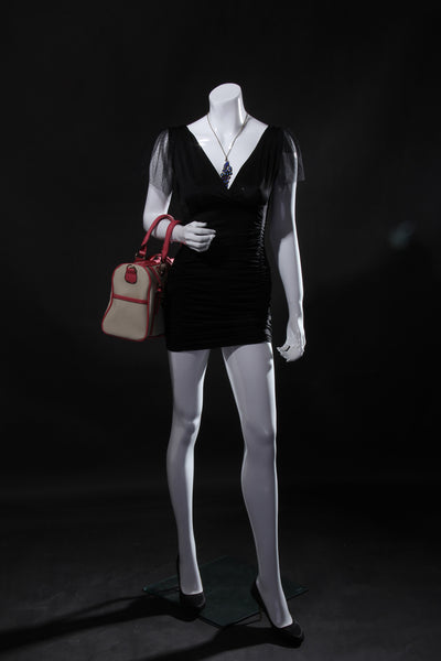 Headless Female Mannequin - Faye