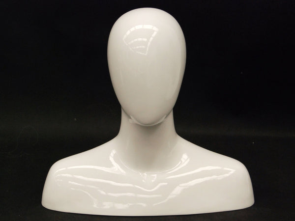 Male Mannequin Head - RD-MH-102