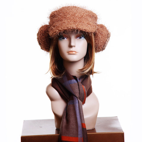 Female Mannequin Head - RD-FH-102