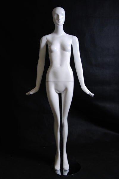 Abstract Female Mannequin - Keira