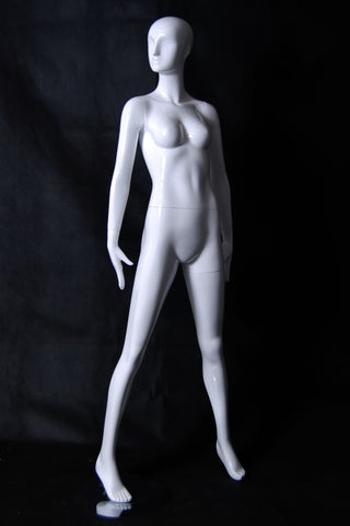 Abstract Female Mannequin - Kerensa