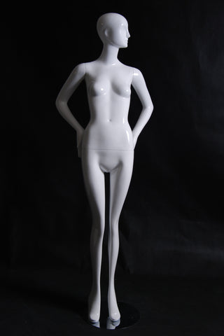 Abstract Female Mannequin - Keziah