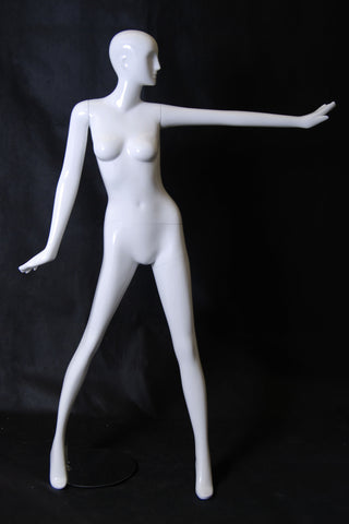 Abstract Female Mannequin - Lexie