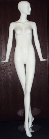 Abstract Female Mannequin - Vesper