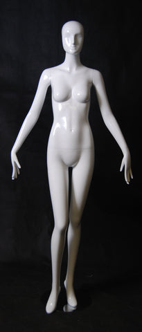 Abstract Female Mannequin - Cecily