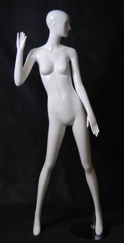Abstract Female Mannequin - Tilly