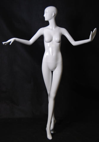 Abstract Female Mannequin - Eleanor