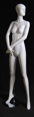 Abstract Female Mannequin - Tacy