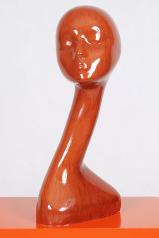 Female Mannequin Head - RD-FH-118