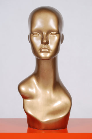 Female Mannequin Head - RD-FH-121