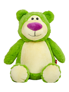 Cubbies Cubbyford Lime Bear