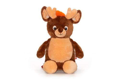 Cubbies Eric the Reindeer Bear