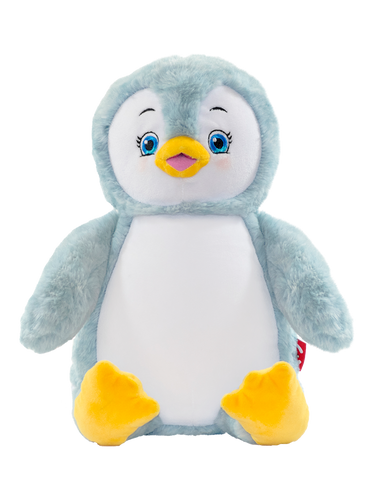 Cubbies Puddles the Penguin