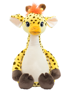 Cubbies Tumbleberry the Giraffe