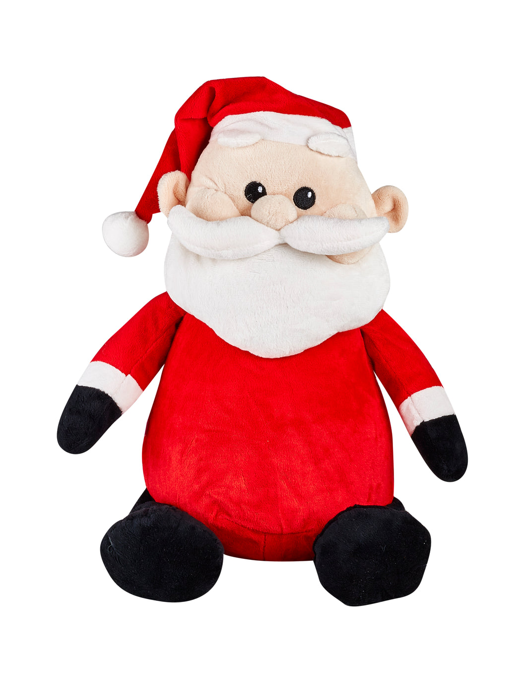 Cubbies Sir Kris Kringle Santa