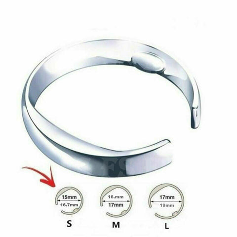 Anti Snore Strap Ring Stop Snoring Sleep Apnea Solution Aid
