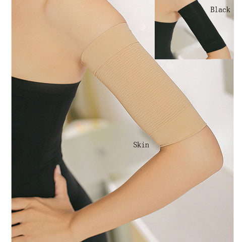 FASHION LADIES SLIMMING WEIGHT LOSS ARM SHAPER FAT BUSTER OFF WRAP BELT BAND