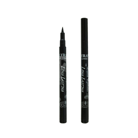 LYRA BLACK WATERPROOF EYELINER LIQUID EYE LINER PEN PENCIL MAKEUP COSMETIC
