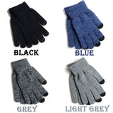 WOMEN MEN FASHION NEW HOT SELLING FASHION WINTER GLOVES TOUCH SCREEN