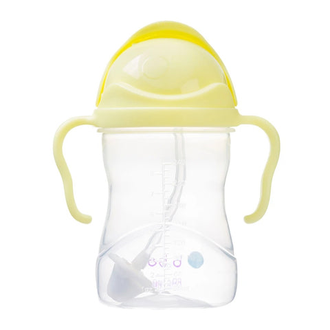 b.box essential sippy cup banana split - Chalk