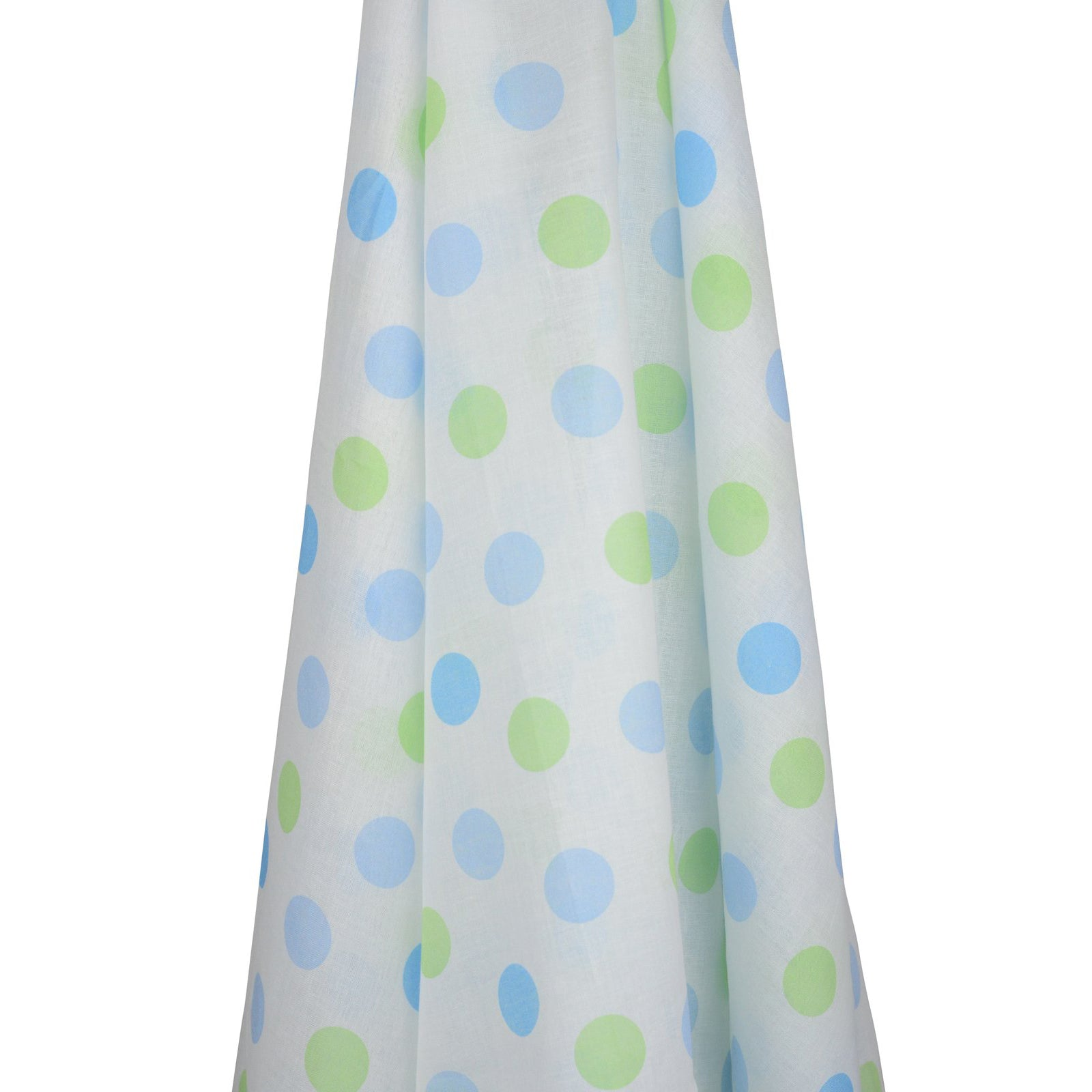 emotion & kids muslin spot gelati blue - Chalk