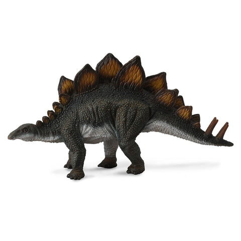 Collecta Dinosaur Stegosaurus - Chalk Melbourne