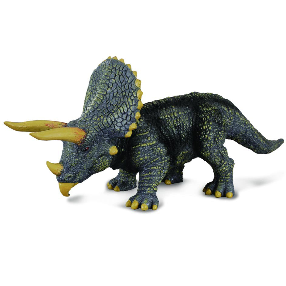 Collecta Dinosaur Triceratops - Chalk Melbourne