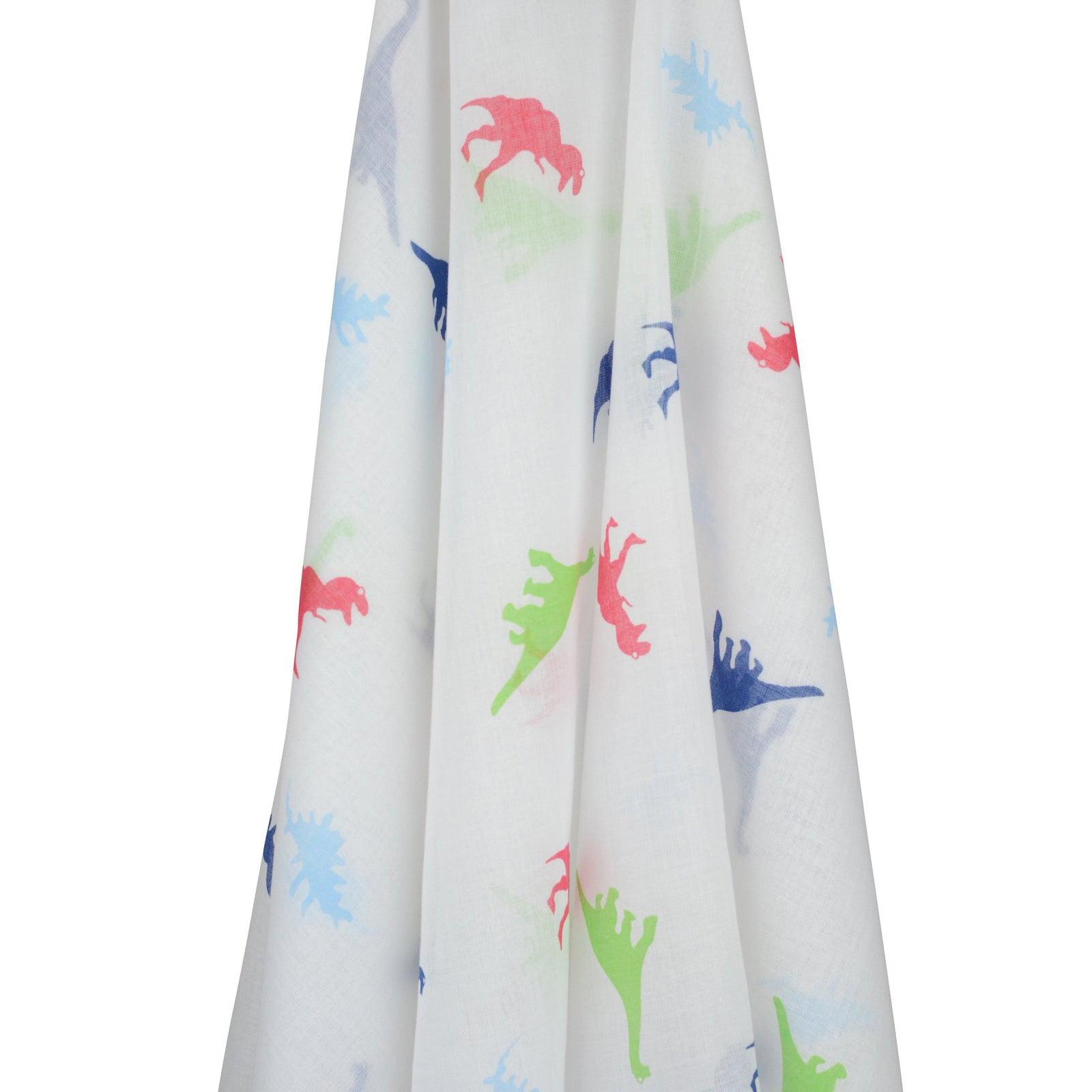 emotion & kids muslin dinosaur - Chalk