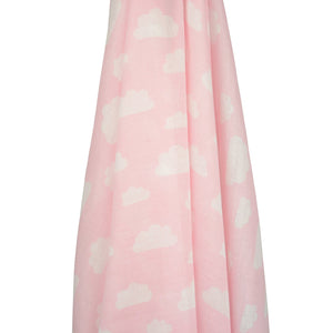 emotion & kids muslin cloud pink