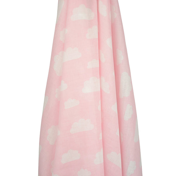 emotion & kids muslin cloud pink - Chalk