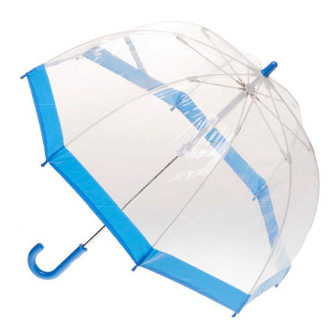 clifton brolly umbrella blue - Chalk