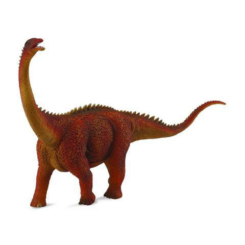 collecta dinosaur alamosaurus - Chalk