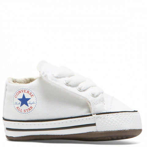 converse cribster white - Chalk