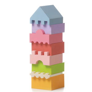 Cubika Stacking Tower 4