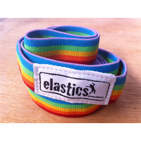Active Play Kids Elastics - Chalk Melbourne