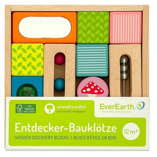 everearth discovery blocks with sound - Chalk