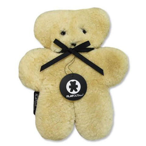 Flatout Bear Large Honey - Chalk