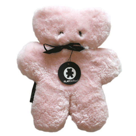 Flatout Bear Large Rosie - Chalk