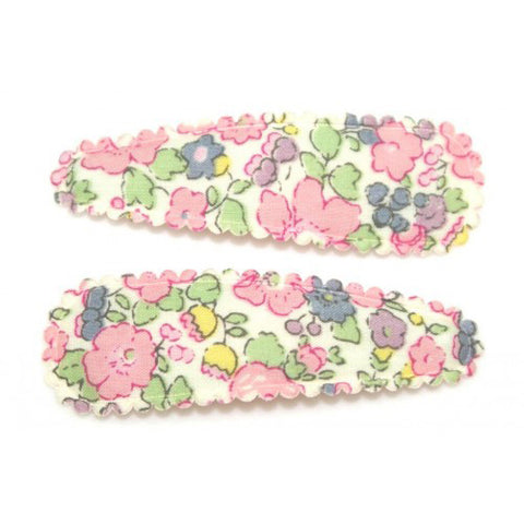 goody gumdrops hair snaps liberty betsy ann - Chalk