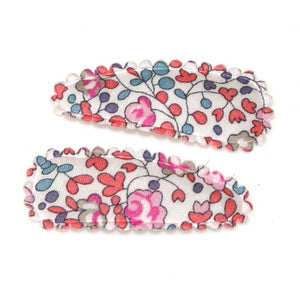 Goody Gumdrops Hair Snaps Liberty Eloise Small