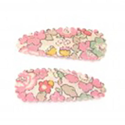 goody gumdrops hair snaps liberty betsy ann small - Chalk