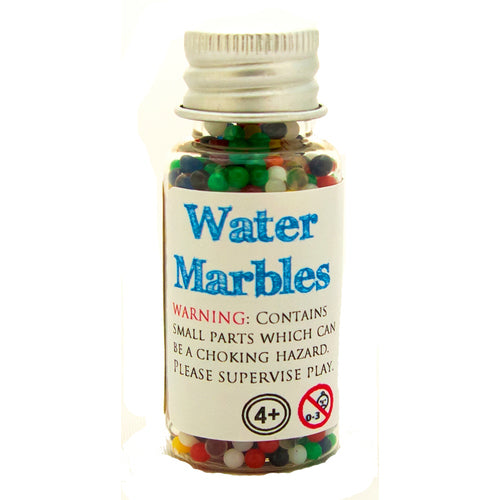 huckleberry water marbles - Chalk