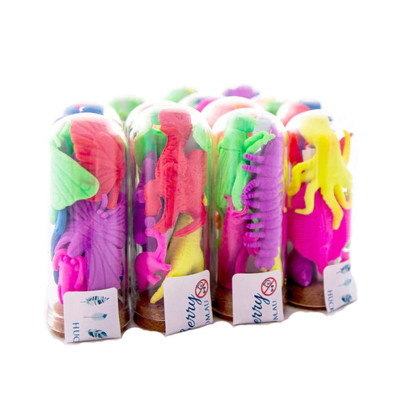 huckleberry magic pets - Chalk