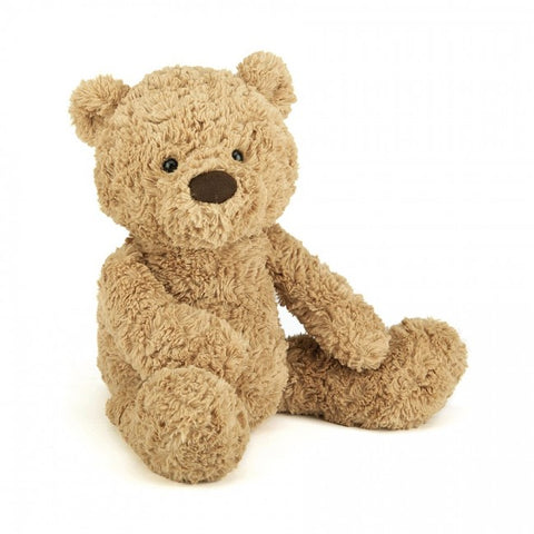 jellycat bumbly bear medium - Chalk
