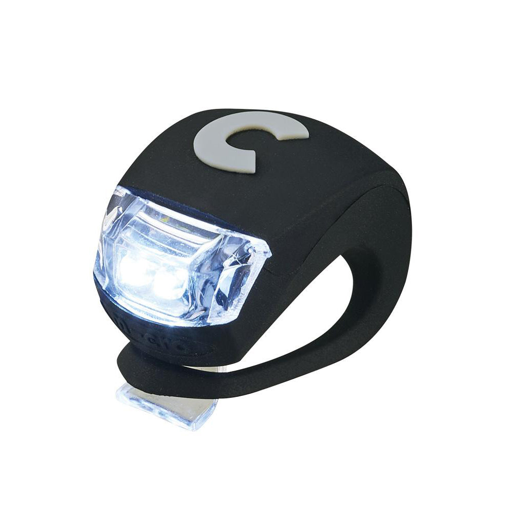 micro scooter light black - Chalk