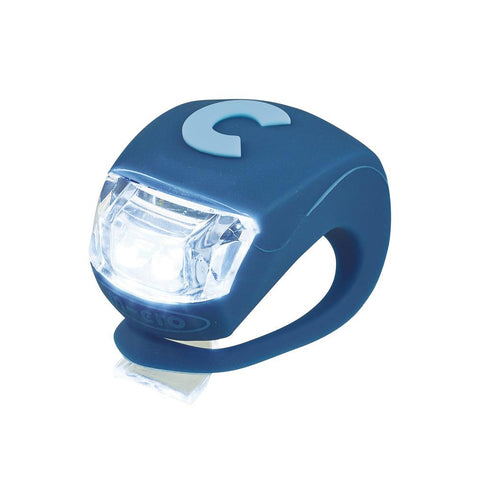 micro scooter light blue