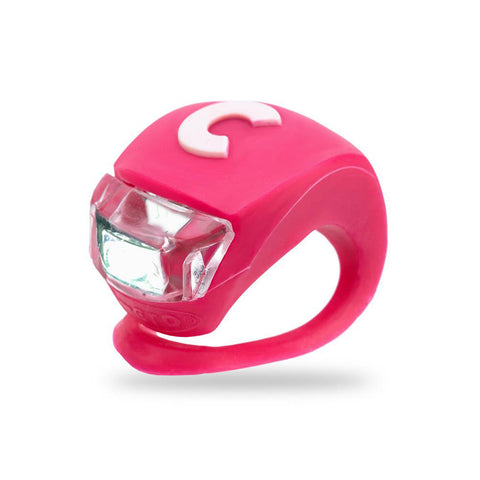 micro scooter light pink
