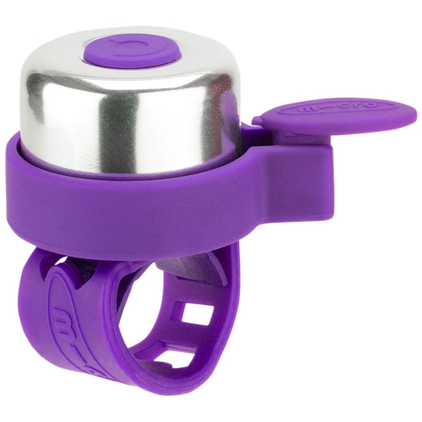 Micro Scooter Bell Purple